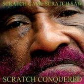 Scratch Came, Scratch Saw, Scratch Conquered by Lee