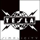 Simplicity de Tesla