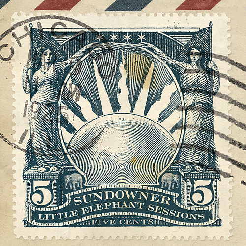 Little Elephant Sessions by Sundowner