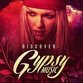 Discover: Gypsy Music de Various Artists