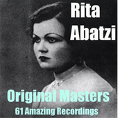 Original Masters - 61 Amazing Recordings by Various Artists