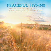 Peaceful Hymns by Jeff Victor
