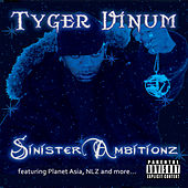 Sinister Ambitionz by Tyger Vinum