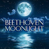 Beethoven Moonlight by Various Artists