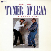 It's About Time by McCoy Tyner