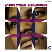 Expansions by McCoy Tyner