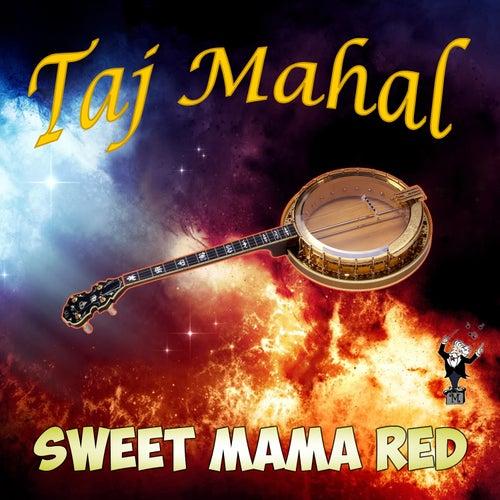 Sweet Mama Red by Taj Mahal