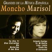 Grandes de la Música Española: Moncho y Marisol by Various Artists