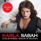 Coletânea Drum 'n Bossa (Remix) by Various Artists