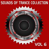 Sounds Of Trance Collection Vol 6 - EP by Various Artists