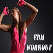 EDM Workout (Get the Most Possible Energy Out of Your Body) von Various Artists