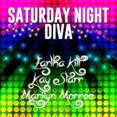 Saturday Night Diva de Various Artists