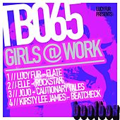 Girls @ Work - Single by Various Artists