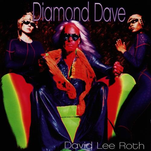 Diamond Dave by David Lee Roth