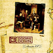 Acoustic EP (Limited Edition) de 3 Doors Down