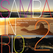 Samba In Rio 2 de Various Artists