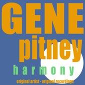 Harmony by Gene Pitney
