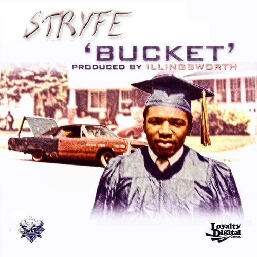 Bucket by Stryfe