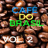 Café do Brasil, Vol. 2 de Various Artists