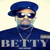 Betty de Ron Browz