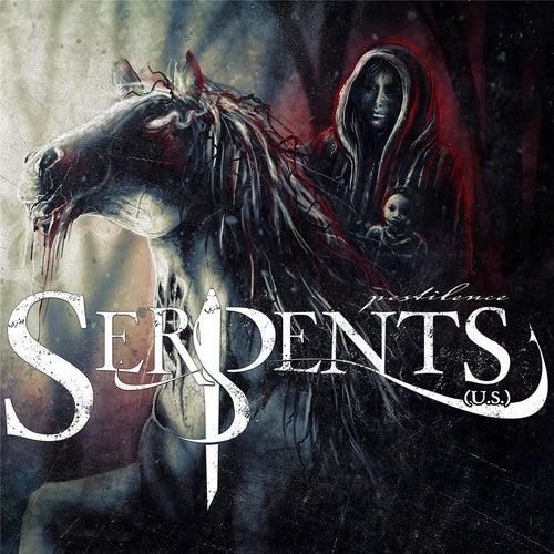 Pestilence by Serpents U.S.