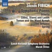 Fibich: Symphonic Poems by Czech National Symphony Orchestra