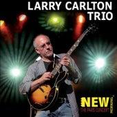 The Paris Concert (Live) by Larry Carlton