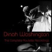 The Complete Roulette Recordings de Dinah Washington