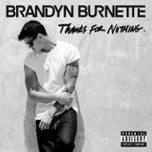 Thanks For Nothing de Brandyn Burnette