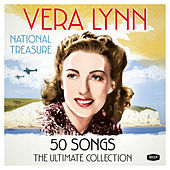 National Treasure - The Ultimate Collection by Vera Lynn