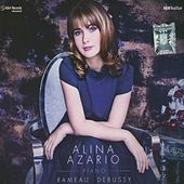 Rameau - Debussy de Alina Azario