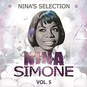 Nina's Collection Vol. 5 ( Big Box Selection 5 Original Albums ) de Nina Simone