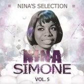 Nina's Collection Vol. 5 ( Big Box Selection 5 Original Albums ) von Nina Simone
