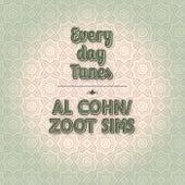 Everyday Tunes by Al Cohn