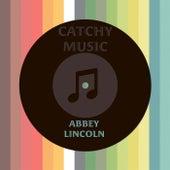Catchy Music de Abbey Lincoln