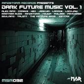Dark Future Music Vol. 1 by Various Artists