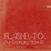 The Changing Tides Ep by Flashbaxx