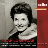 Pilar Lorengar: A Portrait in Live and Studio Recordings from 1959-1962 von Various Artists