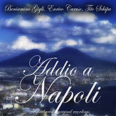 Addio a Napoli by Various Artists