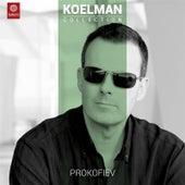 Sergei Prokofiev Sonatas for Violin and Piano by Rudolf Koelman