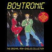 The Original Maxi-Singles Collection de Boytronic