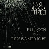Full Moon EP by Bike for Three!