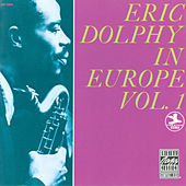 In Europe, Vol. 1 by Eric Dolphy
