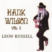 Hank Wilson Vol. II von Leon Russell