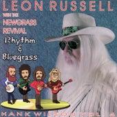 Rhythm & Bluegrass von Leon Russell