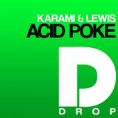 Acid Poke 2014 by Karami