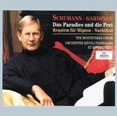 Schumann: Das Paradies und die Peri; Requiem für Mignon; Nachtlied de Various Artists