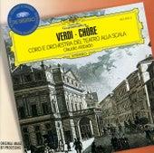 Verdi: Opera Choruses di Coro del Teatro alla Scala di Milano