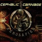 Xenosapien by Cephalic Carnage