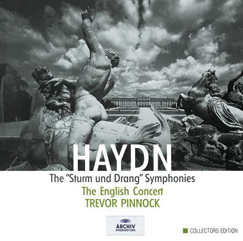 Haydn: The 'Sturm & Drang' Symphonies by Various Artists